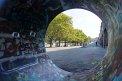 317. Place | Halbmarathon | Bini (719) | am Donaukanal