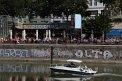 350. Place | Halbmarathon | Michael H. (730) | am Donaukanal