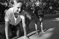 39. Place | Marathon | Kristina P. (732) | auf vier Beinen