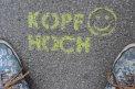 272. Place | Halbmarathon | Simone E. (755) | am Boden