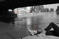 31. Place | Halbmarathon | Natalia B. (760) | am Donaukanal