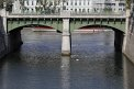 350. Place | Halbmarathon | Thomas B. (765) | am Donaukanal