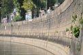 210. Place | Halbmarathon | Tobias G. (766) | am Donaukanal