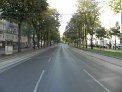 317. Platz | Halbmarathon | Krzysztof P. (778) | Die Wiener Ringstraße