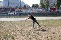 190. Platz | Halbmarathon | Thomas S. (788) | am Donaukanal