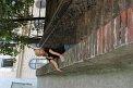 190. Platz | Halbmarathon | Thomas S. (788) | Stiegen-Stufen-Treppen