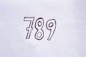 19. Place - Cyril-Marcel Z. (789)