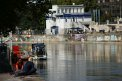 210. Platz | Halbmarathon | Martin W. (792) | am Donaukanal