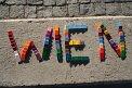 221. Place | Halbmarathon | Birgit E. (802) | farbenfroh