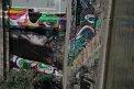 65. Platz | Marathon | Geri W. (84) | am Donaukanal