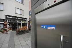 70. Place | Kreativ | escitalopram (1) | Eat in Vienna