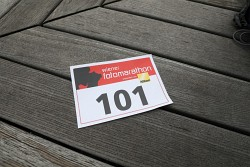 6. Platz - Franz E. (101)