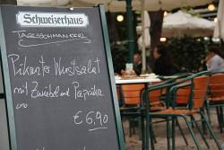 239. Place | Einzel | Pippa A. (1031) | Eat in Vienna