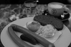 4. Platz | Einzel | Erik H. (1055) | Essen in Wien