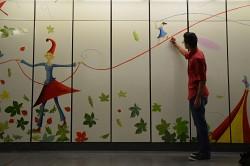 61. Platz | Kreativ | Strojos (1056) | Wiener Kunst(werke)