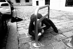 10. Platz | Jugend | Paul M. (1065) | unten durch