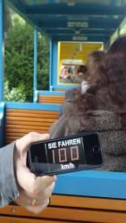 197. Place | Einzel | Werner L. (1071) | fast-slow