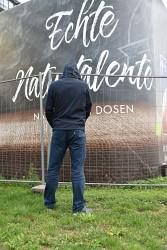 44. Place | Einzel | Sigi van Houten (134) | down through