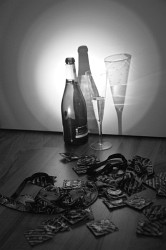 281. Platz | Einzel | Claudia P. (180) | I AM CELEBRATING