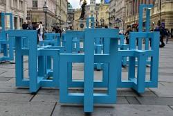 197. Place | Einzel | Rene H. (216) | Vienna art(work)