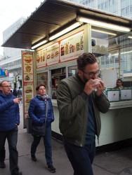 38. Place | Einzel | Barbara U. (218) | Eat in Vienna