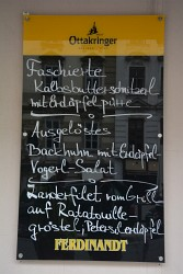 48. Place | Jugend | Johanna Scherbaum (233) | Eat in Vienna