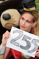 31. Platz - Marsz & Mone zum Quadrat (255)
