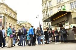 14. Place | Kreativ | Verkehrt! (310) | Eat in Vienna