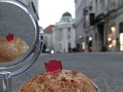 110. Platz | Kreativ | Annuschka's Burgunda (319) | Essen in Wien