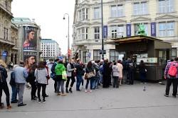 179. Place | Einzel | Gerhard G. (355) | Eat in Vienna