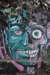 239. Platz | Einzel | Hundertwasser (40) | Wiener Kunst(werke)