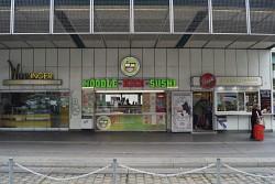 179. Place | Einzel | Sascha K. (404) | Eat in Vienna