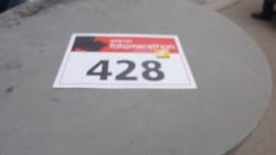 52. Place - Tim S. (428)