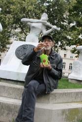 61. Place | Einzel | TARDIS (442) | Eat in Vienna