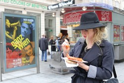 26. Place | Kreativ | Hoch und Quer (446) | Eat in Vienna