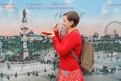 101. Platz | Kreativ | Maria S. (467) | Essen in Wien