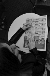 48. Place | Kreativ | Vieux papiers (471) | marked