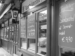 43. Place | Einzel | Helga M. (482) | Eat in Vienna