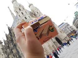 29. Platz | Handy | LEON B. (511) | Essen in Wien