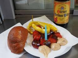 121. Place | Einzel | Harald V. (512) | Eat in Vienna
