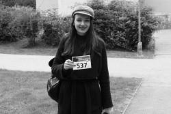 48. Platz - Adriana F. (537)