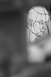 48. Platz | Kreativ | Adriana F. (537) | Wiener Kunst(werke)