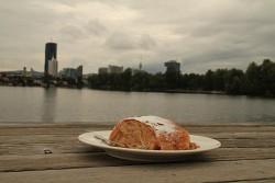 21. Place | Einzel | Nikola F. (557) | Eat in Vienna