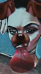 42. Place | Handy | Fenja B. (587) | Vienna art(work)