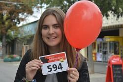 145. Platz - Raphaela Brückl (594)