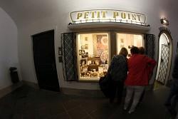 109. Platz | Einzel | Petia B. (599) | Wiener Kunst(werke)