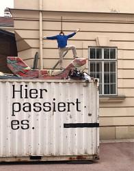 6. Platz | Handy | Mario C. (672) | Wiener Kunst(werke)