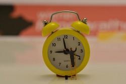 300. Place | Einzel | JuliaMM Holzer (673) | Time is running...