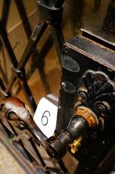 272. Place | Einzel | Ocelot (72) | metal