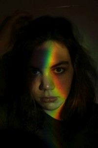 38. Platz | Kreativ | Alida S. (113) | Licht und Schatten
